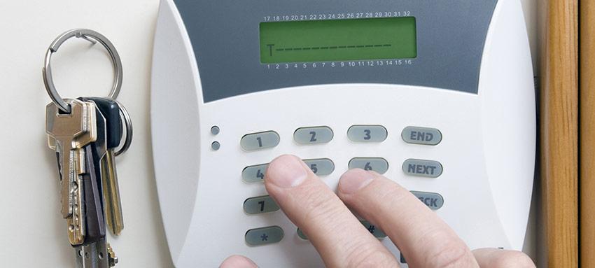 Är ett övervakat larmsystem rätt för dig?