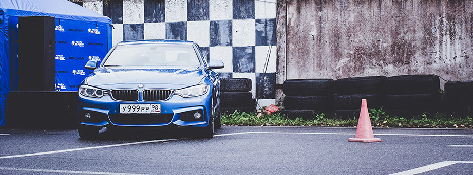 BMW får toppbetyg
